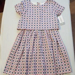 Carters girls dress size 5